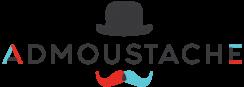 ADMOUSTACHE Logo
